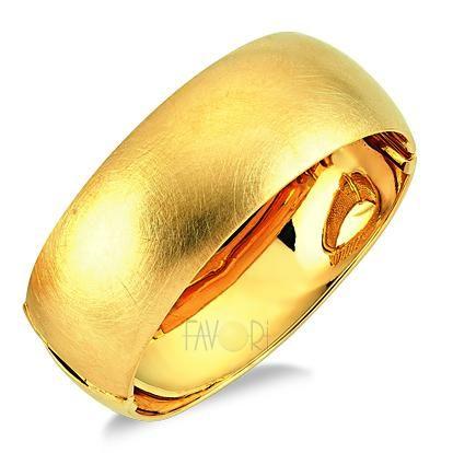 14 Ayar Yeşil Altın Bilezik : FAVORİ - Altın takı, pırlanta
