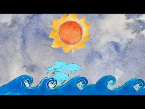 Cancion Infantil Sobre El Mar Cortesia De Http X2f X2f Www 4lifesantodomingo Canciones Infantiles Canciones Infantiles Para Bailar Dia Del Medio Ambiente