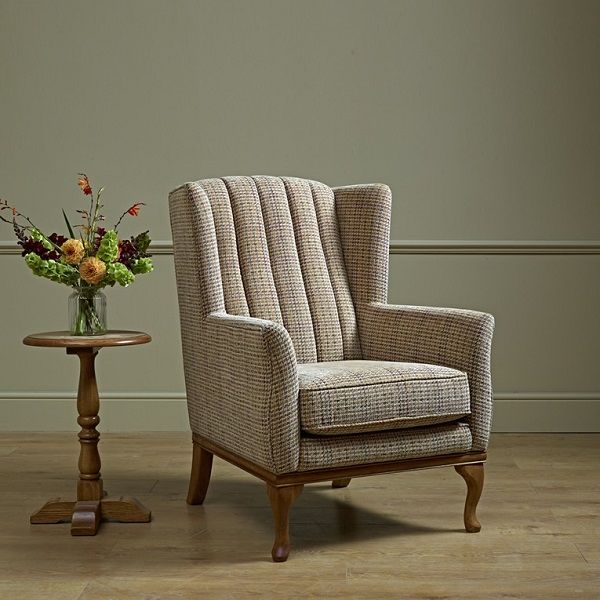 The Blakeney Wing Chair