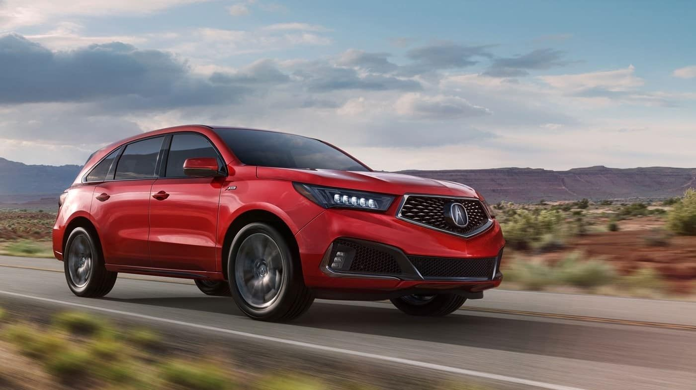 what will the 2020 acura mdx colors be released  acura