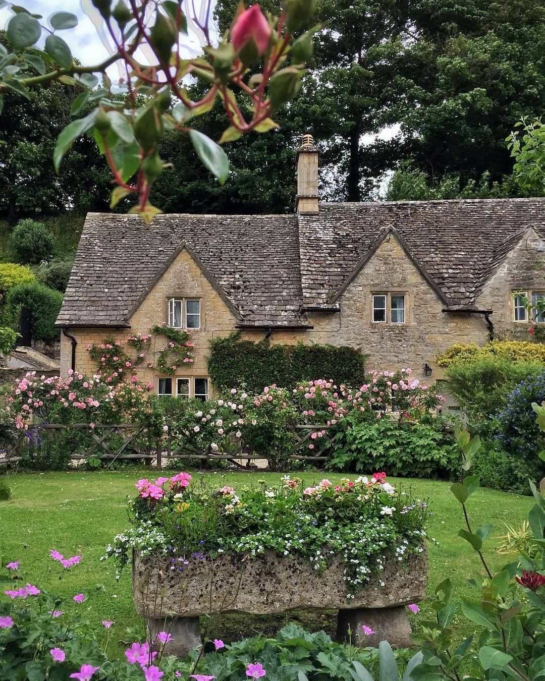 """Garden Cottage: Love GREAT Britain On Instagram: """"Ahh Nothing Quite Like"""