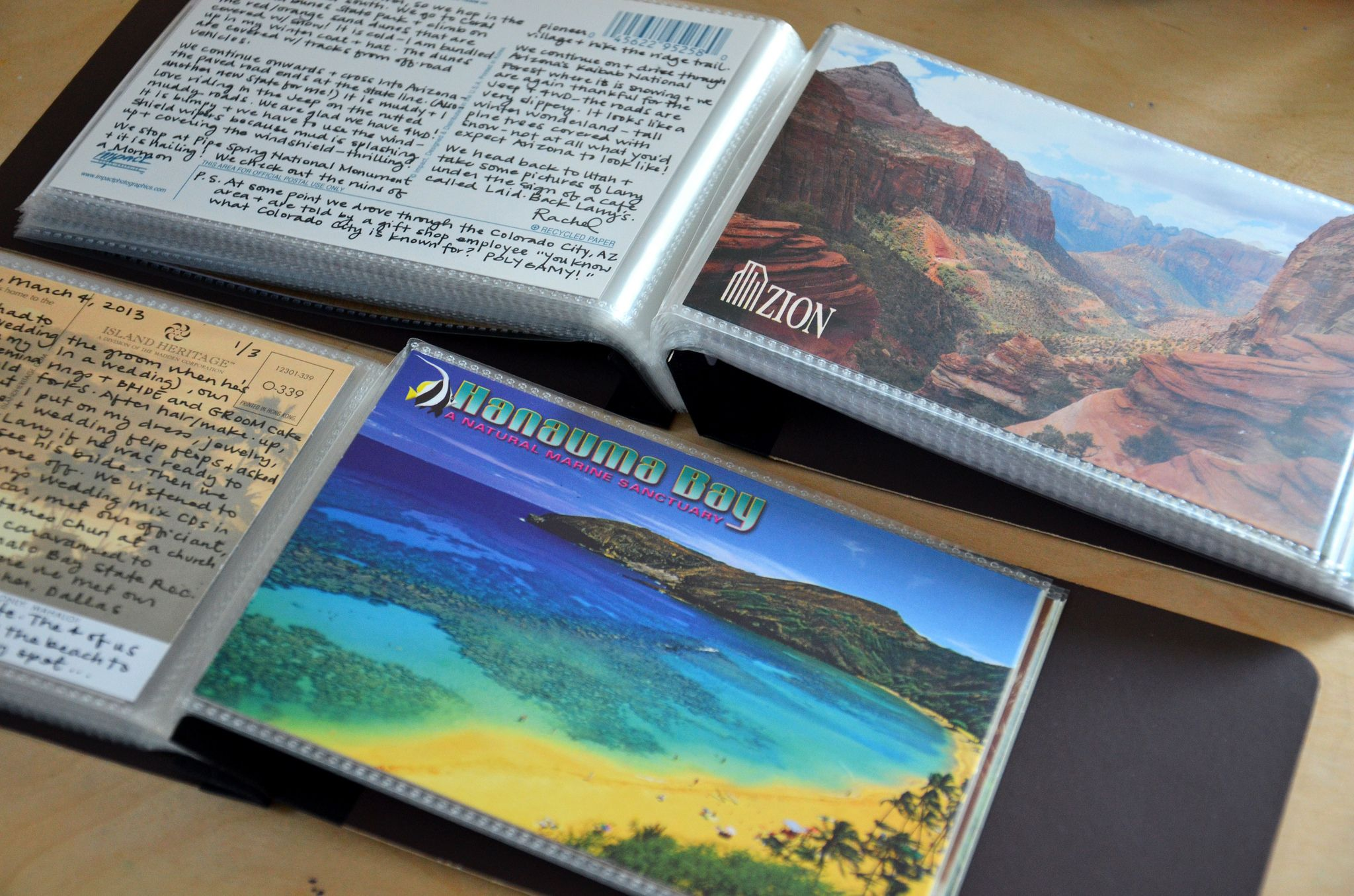 Postcard Albums With Images Postcard Album Travel Postcard