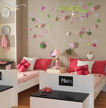 Letras en pared el principito decoraci n infantil - Decoracion interiores infantil ...