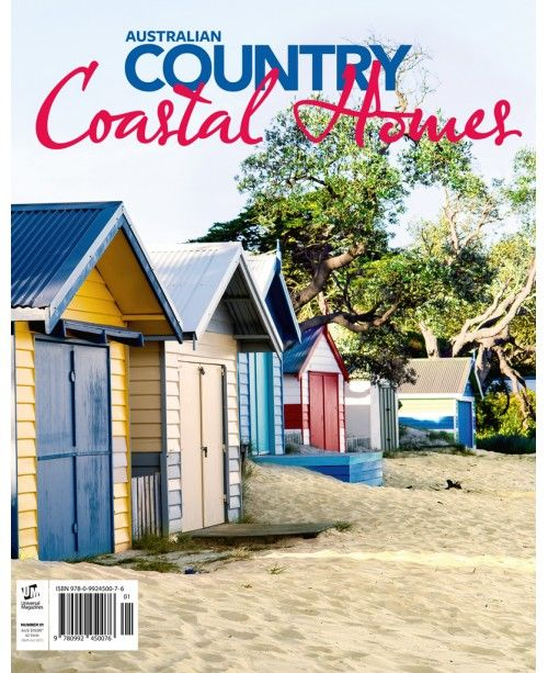 Introducing australian country coastal homes from seaside cottages to striking beachfront getaways we