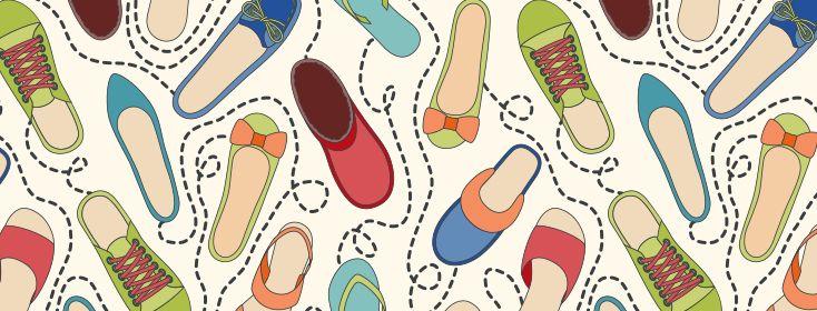 Spring into Your (Orthopedic) Sandals! | RheumatoidArthritis.net