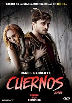 Horns Cuernos Online Latino 2013 Vk Peliculas Audio Latino Horns Movie Free Movies Online Horns 2013