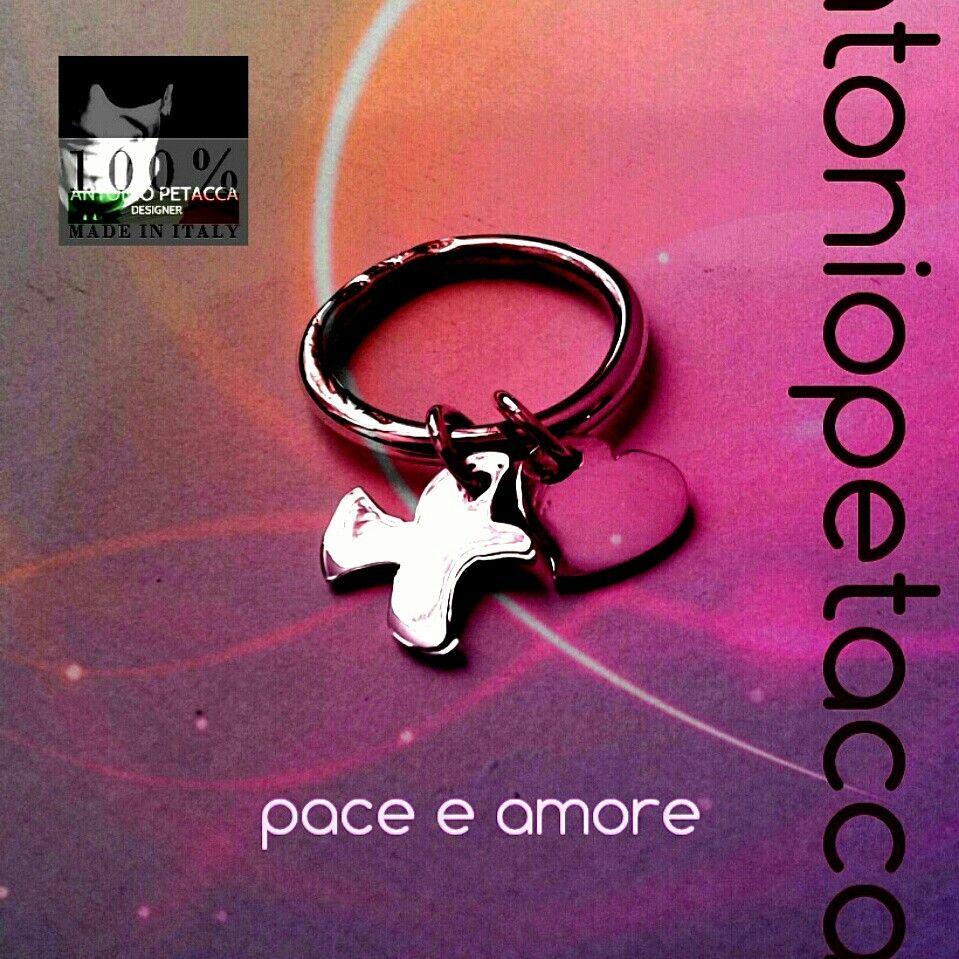 ...peace...