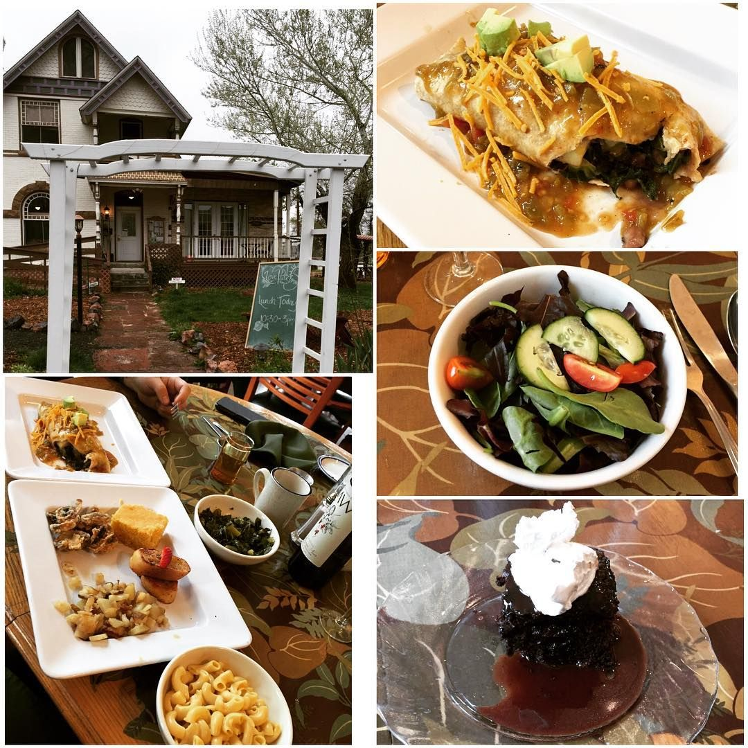 Check out our favorite veganfriendly restaurants in the