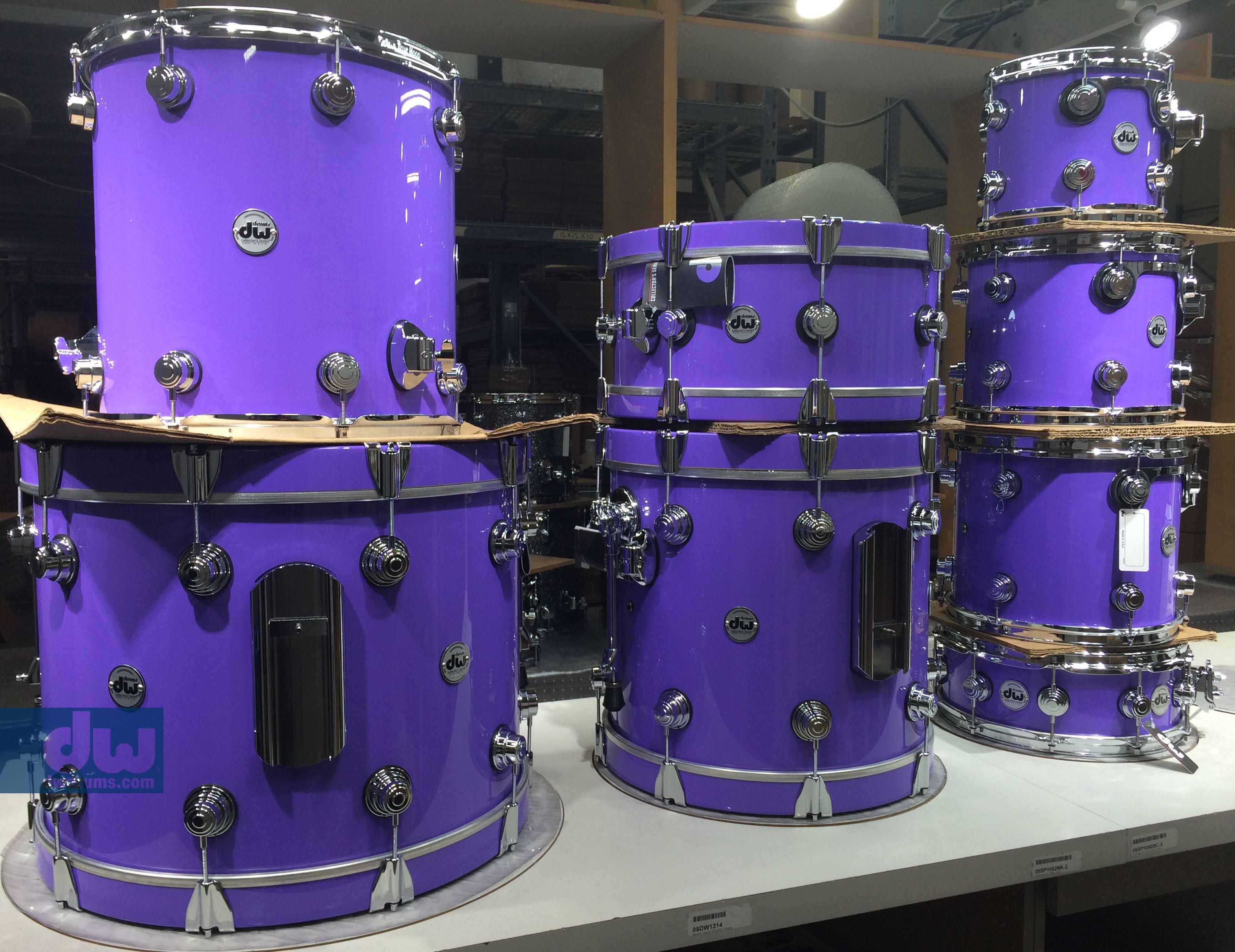 Bateria Musica Porno grape slush - dw drums   drums   bateria musica, bateria