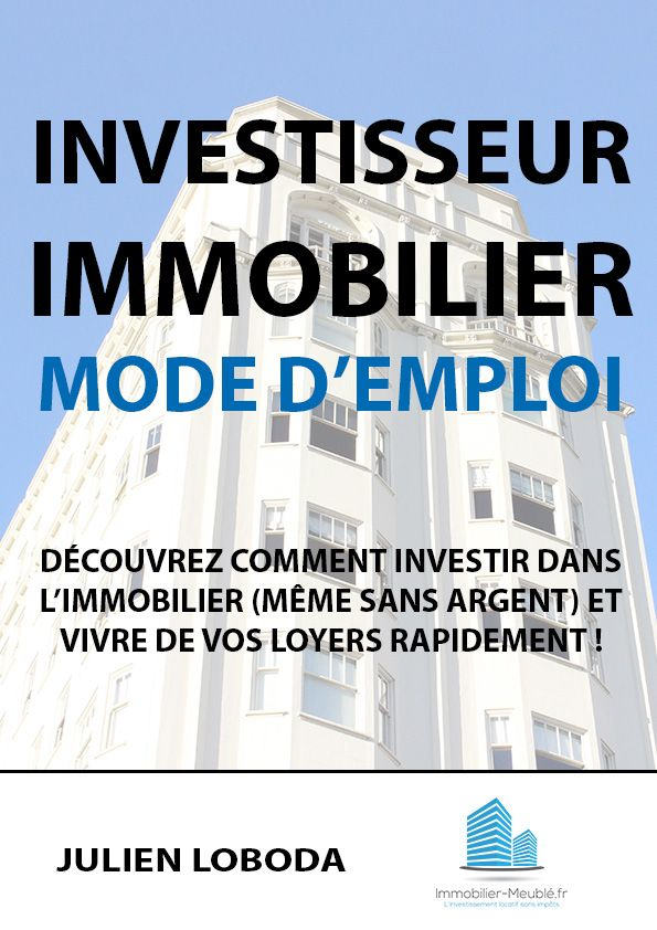Formation Investisseur Immobilier Mode D Emploi Immobilier