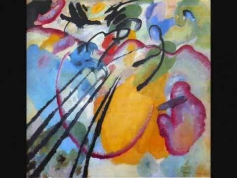 Carmina Burana Carl Orff Vassily Kandinsky Et Le Cavalier Bleu Der Blau Framed Art Prints Art Kandinsky