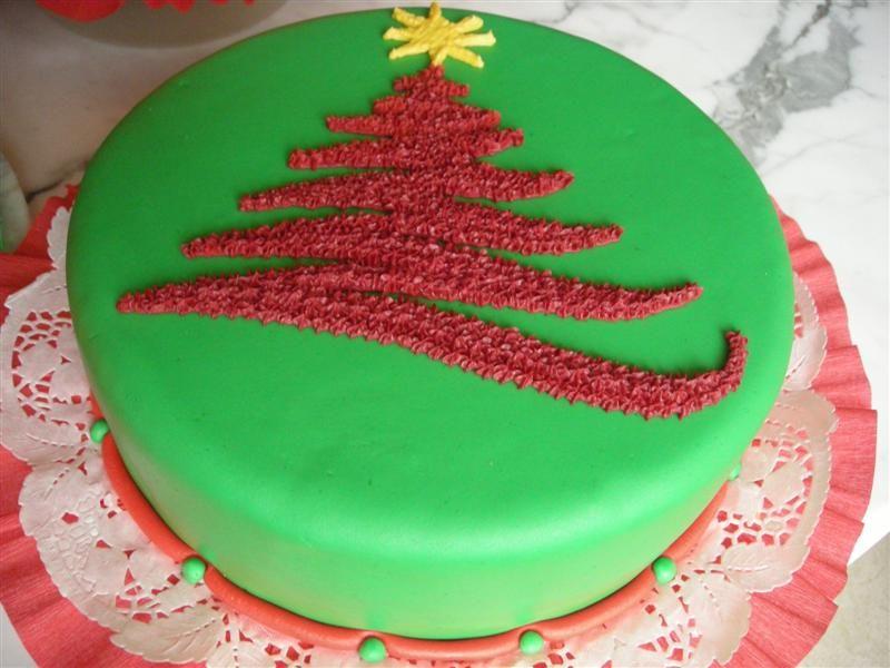 Nuevas Tendencias En Decoración De Tortas Tortas Navideñas Pastel De Navidad Tartas Navideñas Torta Navidad