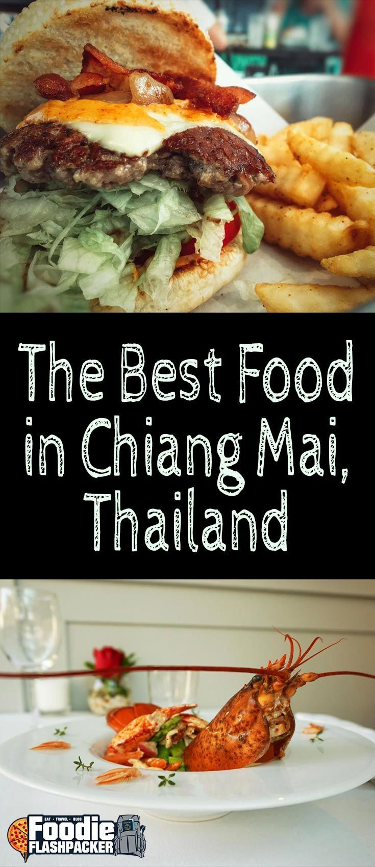 Where to Eat in Chiang Mai - the Best Chiang Mai ...