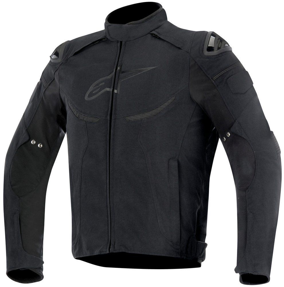 Alpinestars Mens Enforce Drystar Armored Textile Jacket Men S