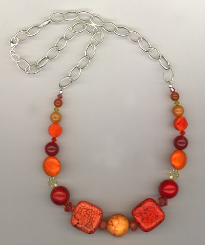 beautiful with beads jewellery articles at retro styles beaded life latest necklaces designs necklace