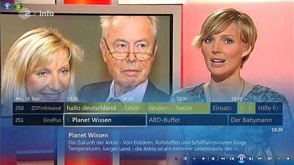 tv programm 14 tage