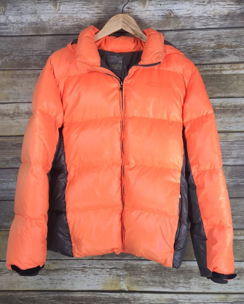 Polo Ralph Lauren Boy S Neon Orange Puffer Jacket Coat Hooded Down Size Xl 18 20 Poloralphlauren Puffer Orange Puffer Jacket Ralph Lauren Boys Puffer Jackets [ 1000 x 803 Pixel ]