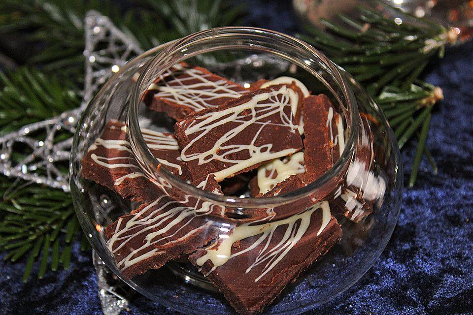 Schokoladen - Orangen - Trüffel