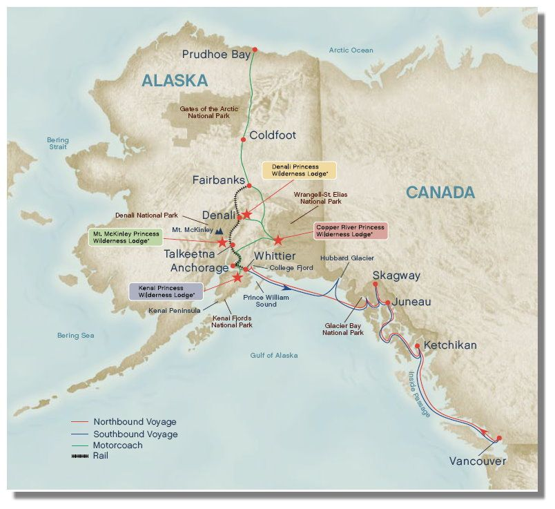 holland america alaska shore excursions pdf
