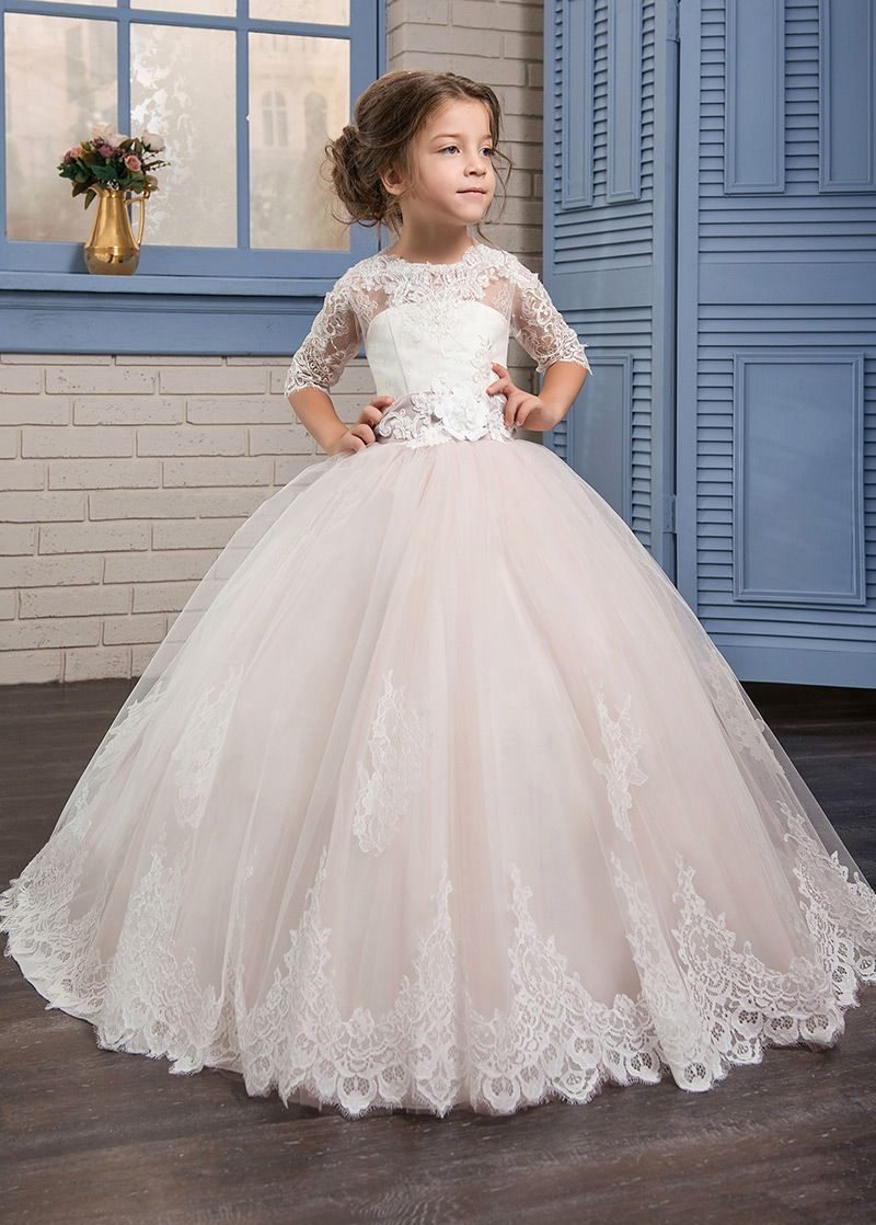 Little white wedding dress  Buy discount Alluring Tulle Jewel Neckline Mermaid Wedding Dress