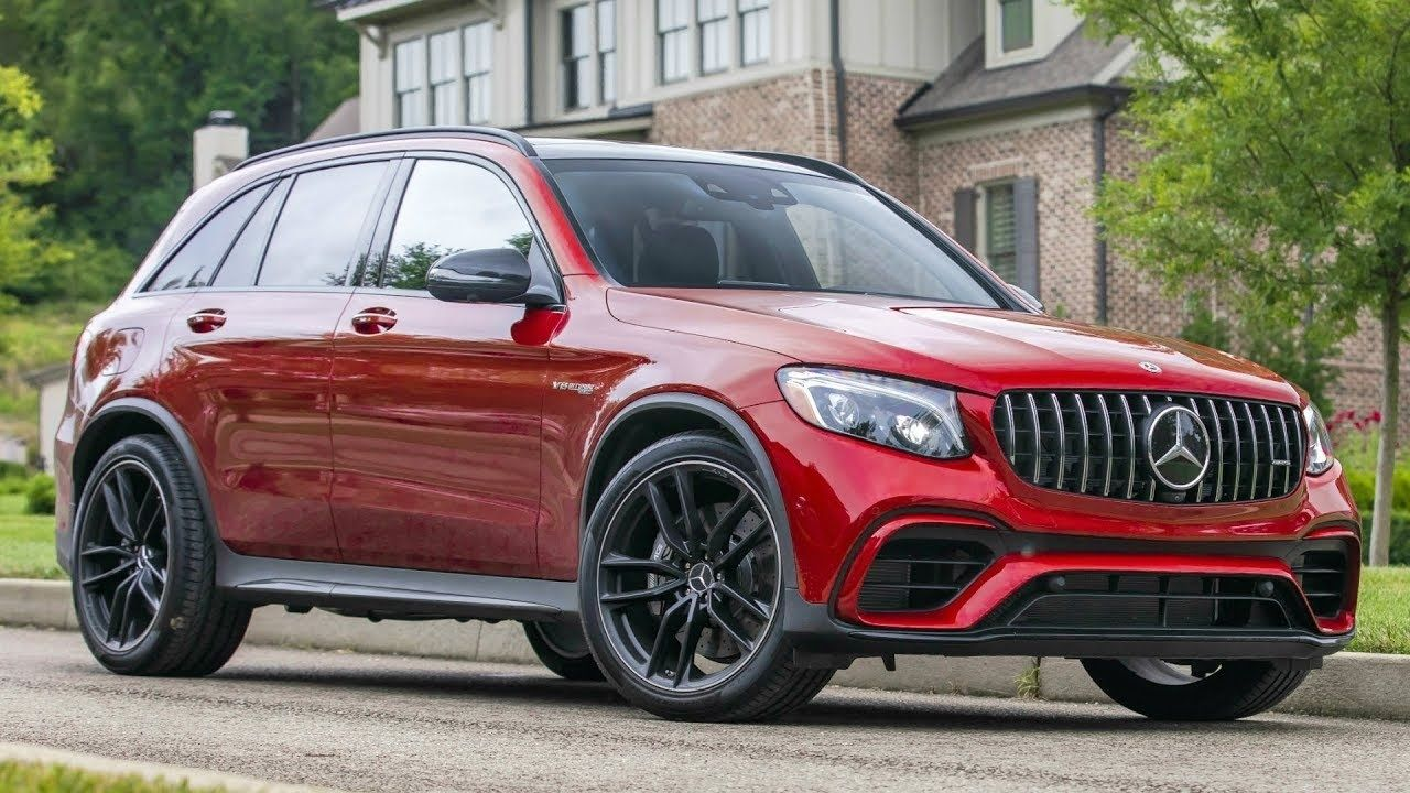 2019 Mercedes Glc Invoice Price Mercedes Suv Luxury Suv