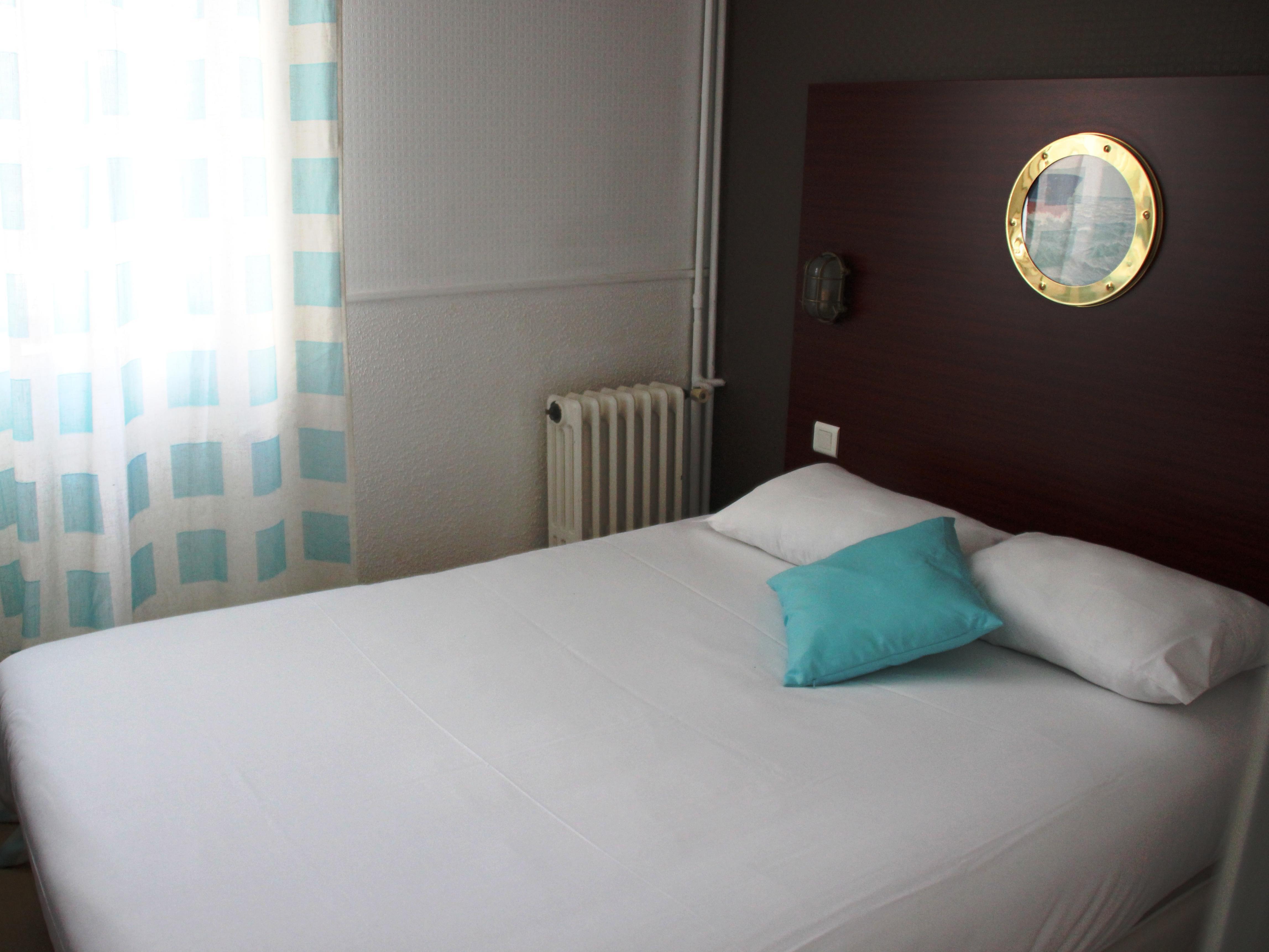 Les Gens de Mer Hotel Lorient, France