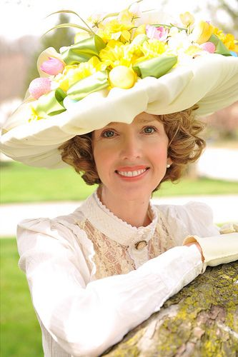 Lyrics to easter parade by irving berlin  in your easter bonnet ... de95a2183ad