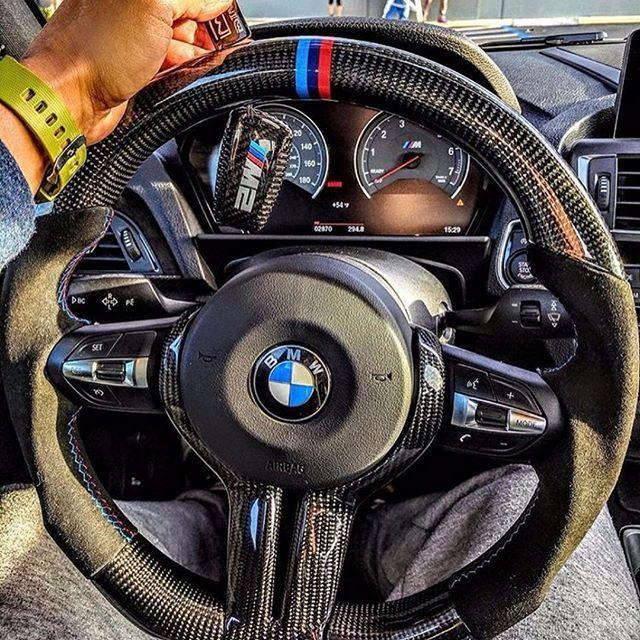 M4 Interior Carbon Follow Amg Vs Motorsport Bmw M4 Mpower