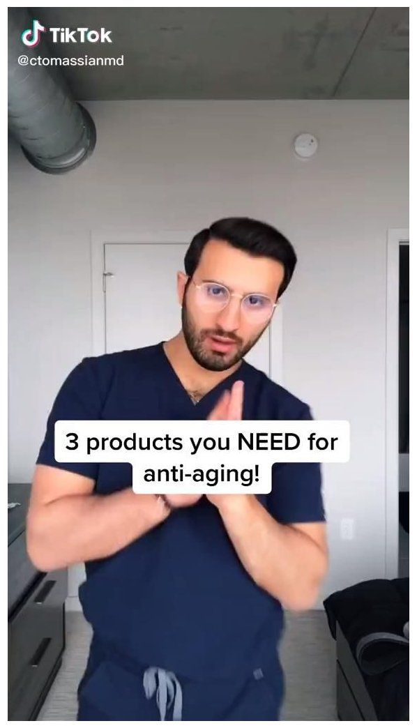 best anti aging skin care
