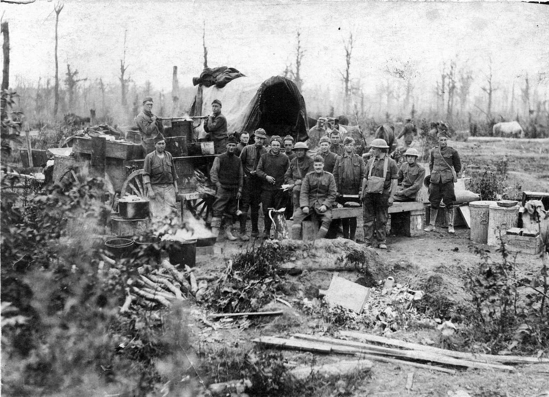 Image Result For Argonne Forest France World War 1 World War Wwi World