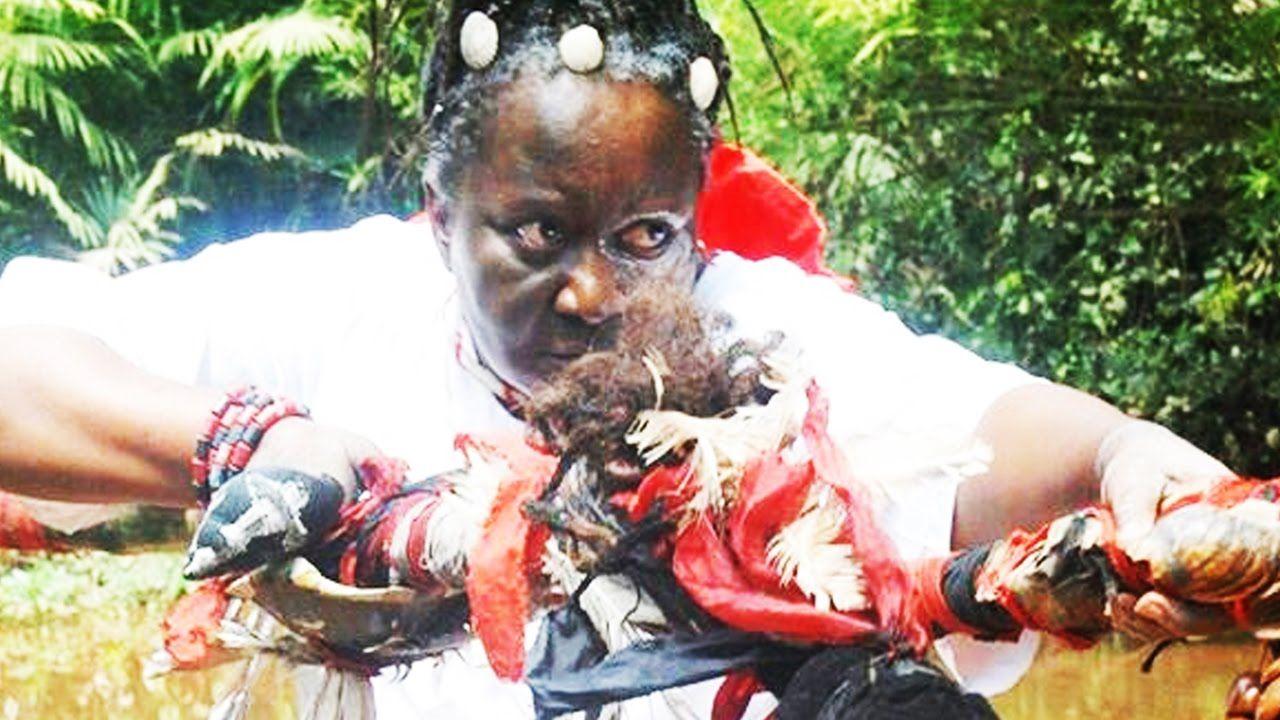 Jungle justice season 4 2017 latest nigerian movie