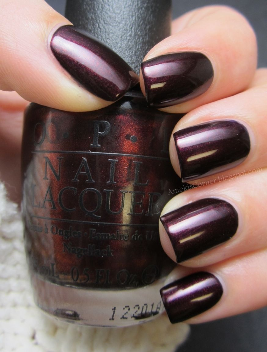 OPI+Every+Month+is+Oktoberfest+7s.JPG (874×1149) | Dreamey ...