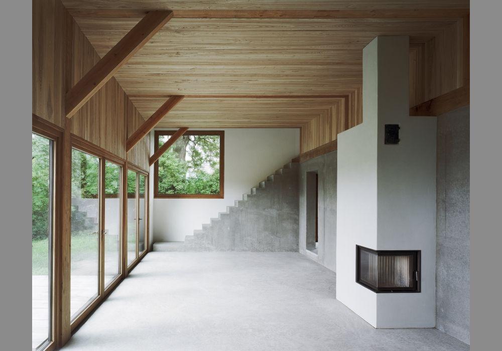 Haus Lindethal Mecklenburg Vorpommern » GTF Freese