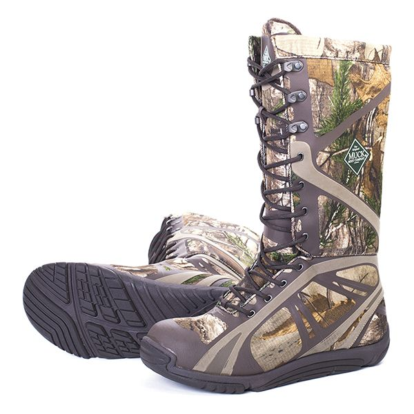 Muck Boot Company Pursuit Shadow Tall Hunting Boot | Camping ...