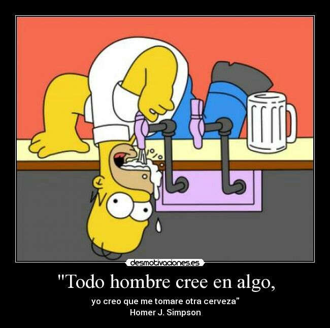 Beer Quotes Homer 67 Quotes