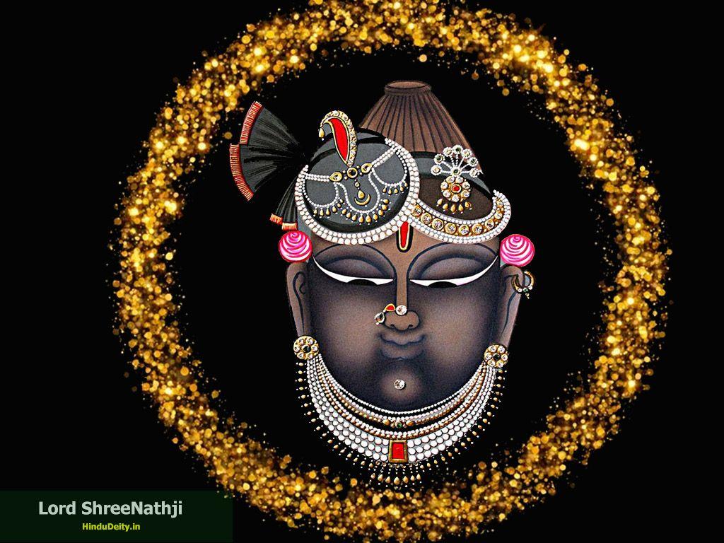 shrinathji mukharvind hd