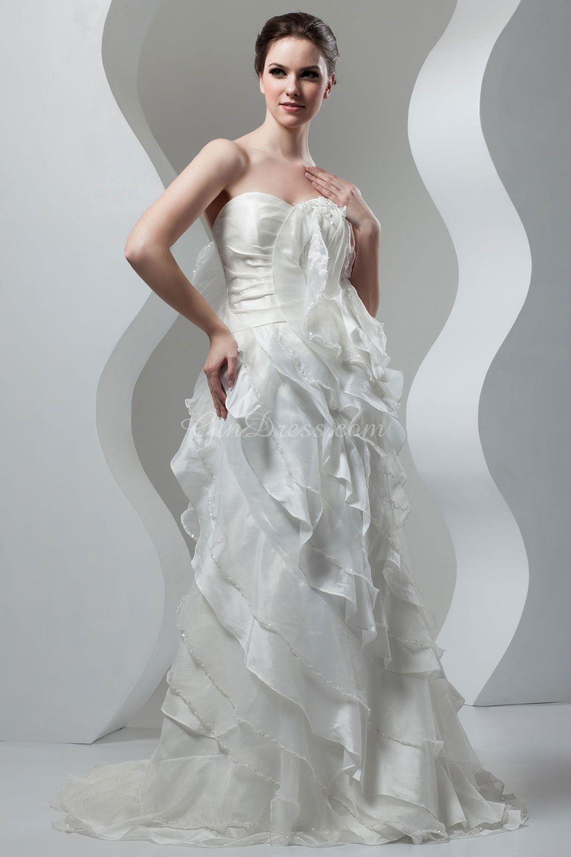 Wedding beach dress  beach wedding dresses beach wedding dresses  Weddinggg  Pinterest
