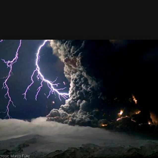 The Mountain Of Fear And The Mountain Of Joy Hebrews See - 18 insane unusual weather phenomenas actually real