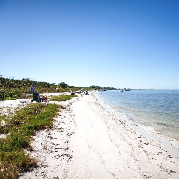 Famous Top Ten List Of The Best Beaches In Naples Florida Marco Island Fun Vacations And Fort Myers