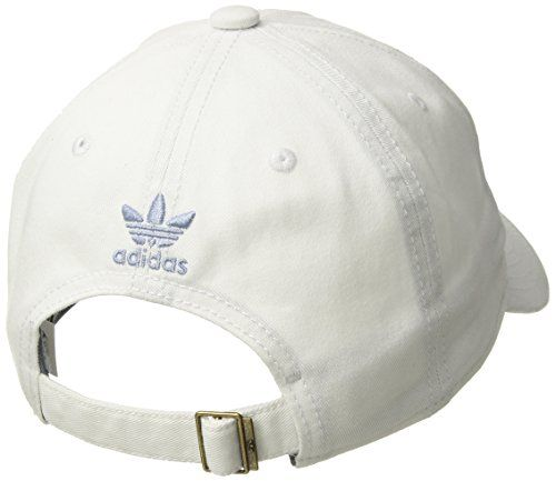 8178fab302c adidas Women s Originals Relaxed Fit Strapback