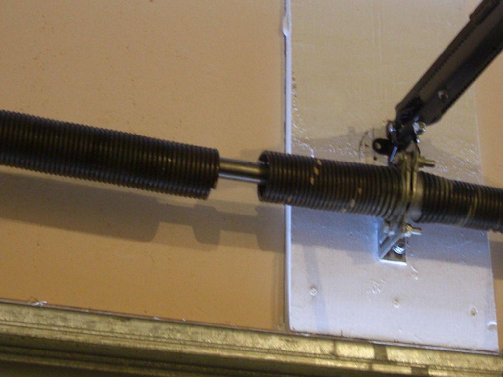 Get the best Garage Door Spring Installers and Replacement