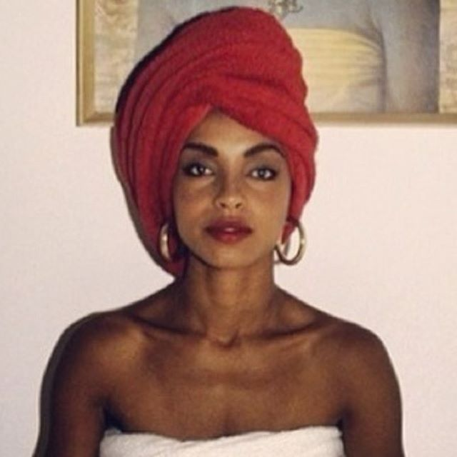 Happy Birthday to the gorgeous Sade!!! #Sade #beauty #birthday #globalbeauty #african #luxecolore