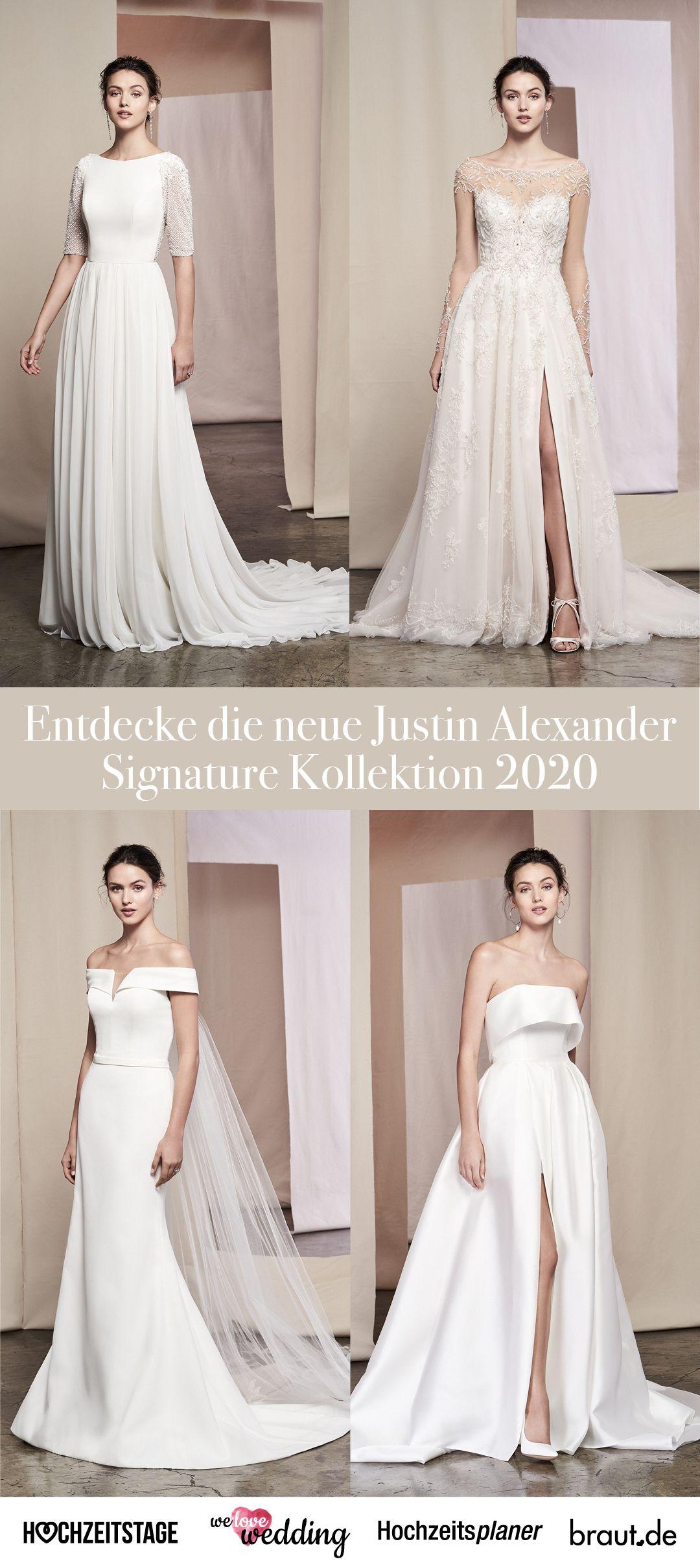 Hochzeitskleider - Bilder-Galerie und Brautkleider-Trends  Braut