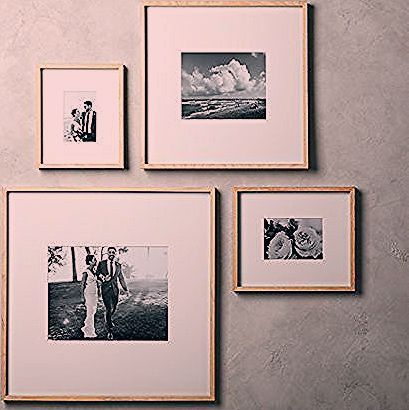 Modern and Unique Picture Frames | CB2