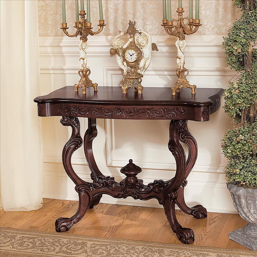 topsham manor console table tapestry zest console on small entryway console table decor ideas make a statement with your home s entryway id=42868