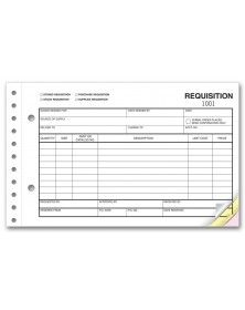 Merchandise Return Forms  Requisition Forms  Business Forms