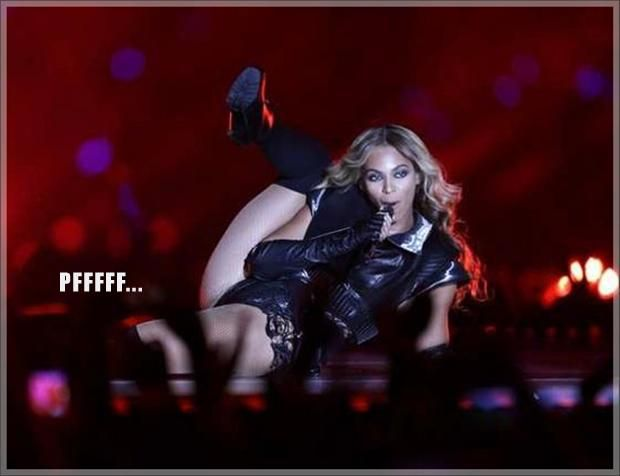 3d918ab677a7431020928915369f3c76 beyonce super bowl meme, farting lol it can happen places to visit