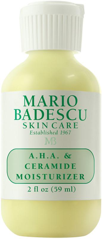 Mario Badescu A H A Ceramide Moisturizer Moisturizer Mario Badescu Ceramides