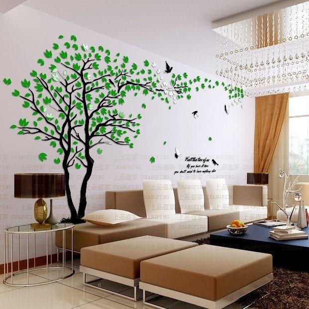 Best Free Shipping 3D L*V*Rs Tree Crystal Three Dimensional 640 x 480