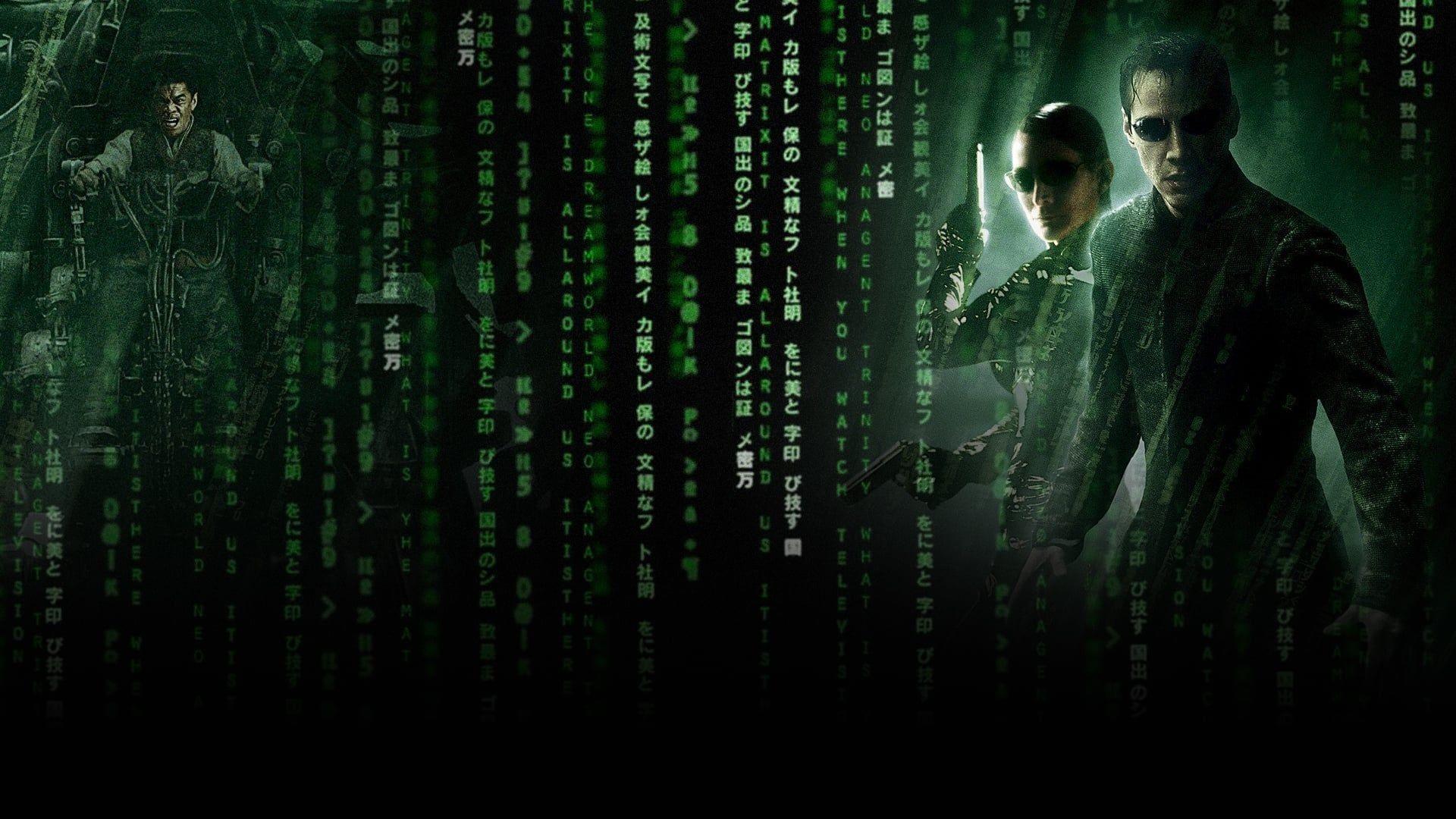 Matrix Reloaded Ganzer Film Deutsch